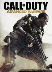 Call of Duty: Advanced Warfare скачать торрент