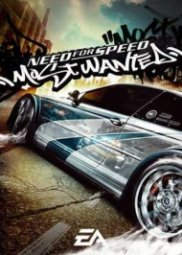 Need for Speed Most Wanted скачать торрент