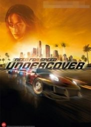 Need for Speed Undercover скачать торрент