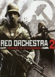 Red Orchestra 2 Heroes of Stalingrad скачать торрент