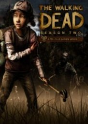 The Walking Dead: The Game. Season 2 скачать торрент