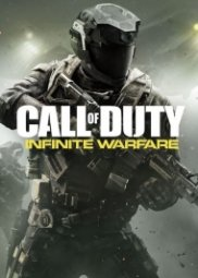 Call of Duty: Infinite Warfare скачать торрент