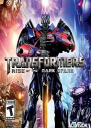 Transformers: Rise of the Dark Spark скачать торрент