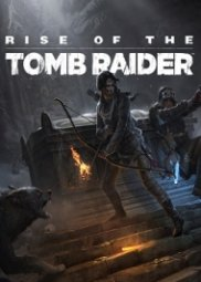 Rise of the Tomb Raider: Blood Ties скачать торрент