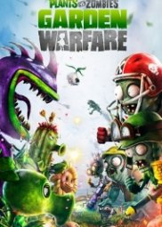 Plants vs. Zombies: Garden Warfare скачать торрент