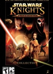 Star Wars: Knights of the Old Republic скачать торрент