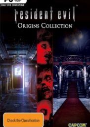 Resident Evil Origins Collection скачать торрент