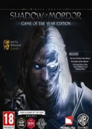 Middle-Earth: Shadow of Mordor - Game of the Year Edition скачать торрент
