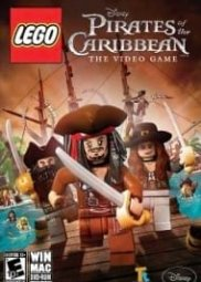LEGO Pirates of the Caribbean скачать торрент