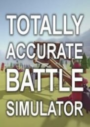 Totally Accurate Battle Simulator скачать торрент