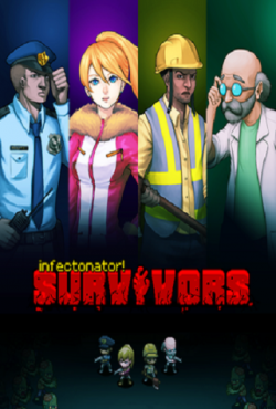 Infectonator: Survivor