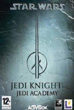 Star Wars - Jedi Knight 3: Jedi Academy Plus