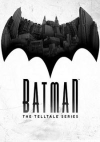 Batman — A Telltale Game Series: Episode 3 — New World Order