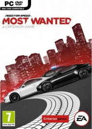 Need for Speed: Most Wanted 2