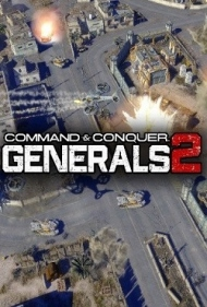 Command and Conquers 2: Generals