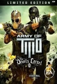 Army of Two Devil's Cartel