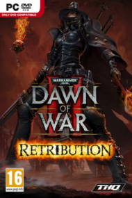Warhammer 40,000: Dawn of War II — Retribution