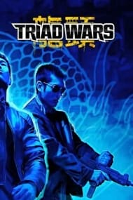 Sleeping Dogs: Triad Wars